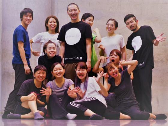 若手ダンスカンパニーLABのトリプルビル公演を成功させたい!