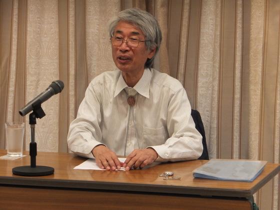 三潴先生古希記念!先生を取り巻く大きなコミュニティを作りたい