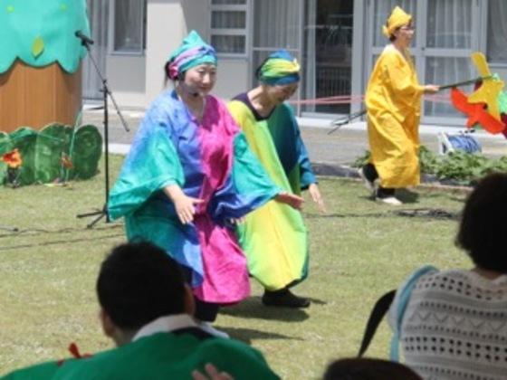 被災地宮城県の子どもやお年寄りに、音楽を通して心の和む時間を届けたい!