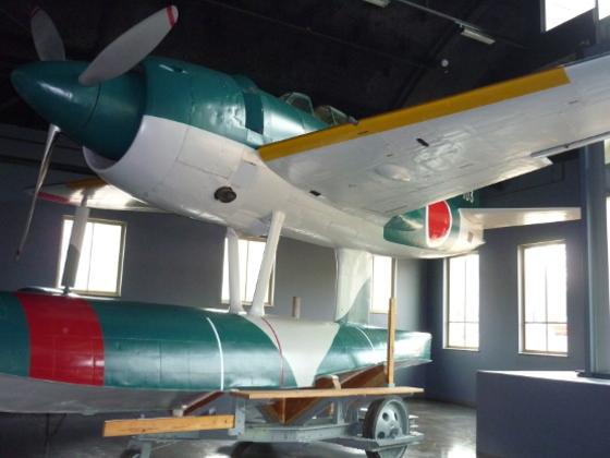テキサスにある国立太平洋戦争博物館に大学生を派遣したい!