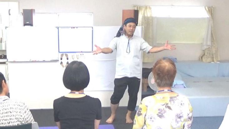 今までなかった新しい概念で日本から腰痛を1人でも減らしたい!