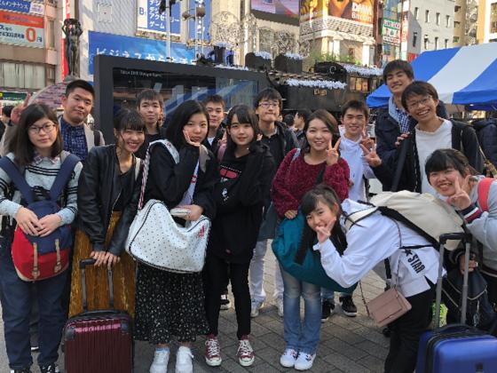 キミサク!北九州を変え、自分を変える現役高校生14人の挑戦!