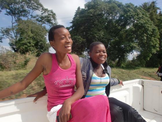 後発開発途上国マラウィの少女に高等教育のチャンスを!