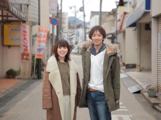 歴史ある兵庫県加西市。ゲストハウスで再び人が行き交う街に!