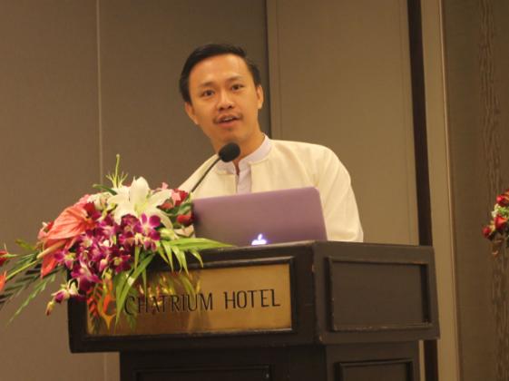 扉を開く教育を!ミャンマー初のリベラルアーツ大学創立へ向けて