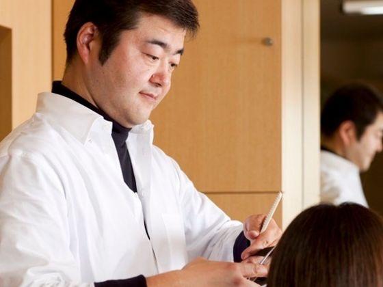 男性に髭脱毛を気軽に体験してほしい!石川県の理容室の挑戦