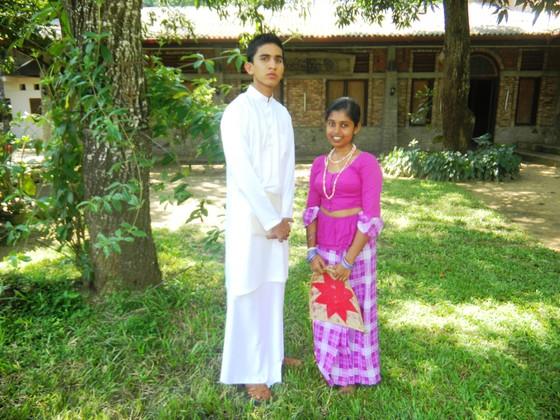 10年続いたスリランカ高校生の日本留学を今年も実現したい!