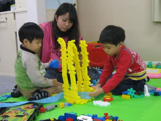 「みんなの家」プロジェクト~親子の居場所になる石巻の保育園~