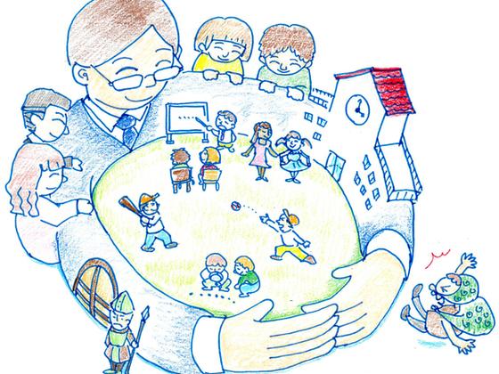 子どもが交流し学び合う「学びのプラットフォーム」をつくりたい