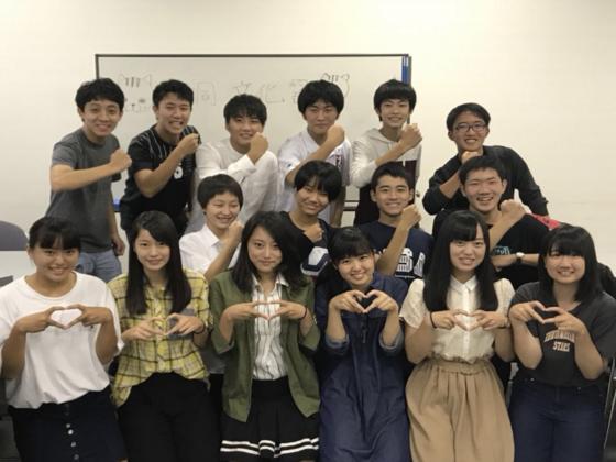 浜松駅周辺で高校生のための「浜松青春祭」を開催したい!