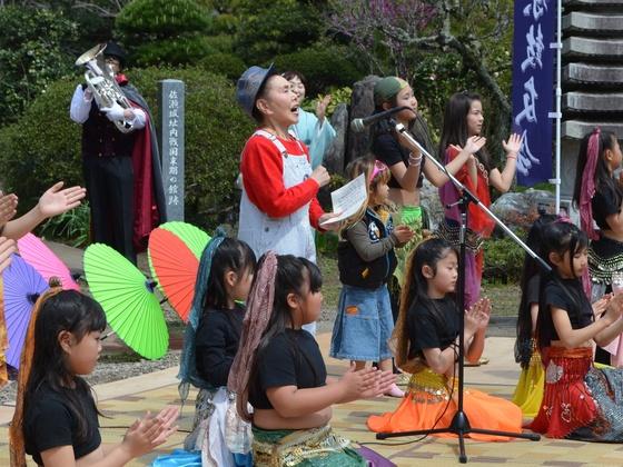 千葉市原ご当地ソングのCDを制作して、お年寄りに生きがいを!