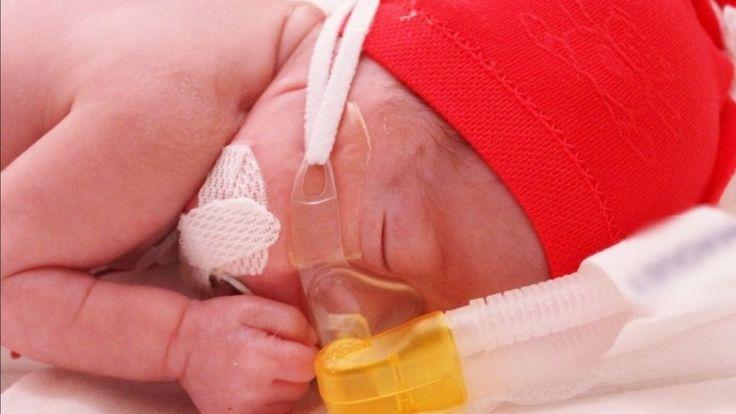 小さな体に寄り添い守る。最前線で闘う小児医療の現場に光を