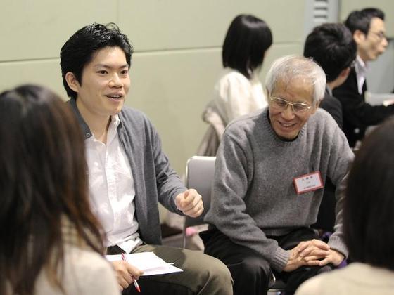 コミュニティの大切さを学び人々との縁を創る福島スタディツアー