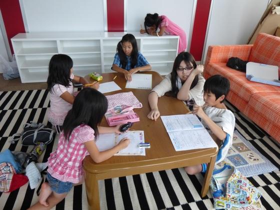 福島のひとり親家庭・貧困家庭の子ども達に学習支援塾を!