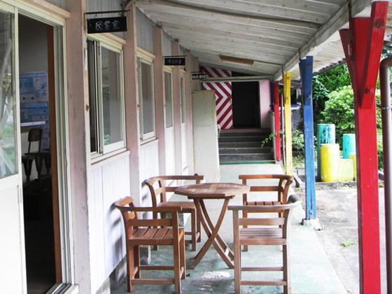 廃校を再利用して、地元と都市を繋ぐブックカフェを作りたい!