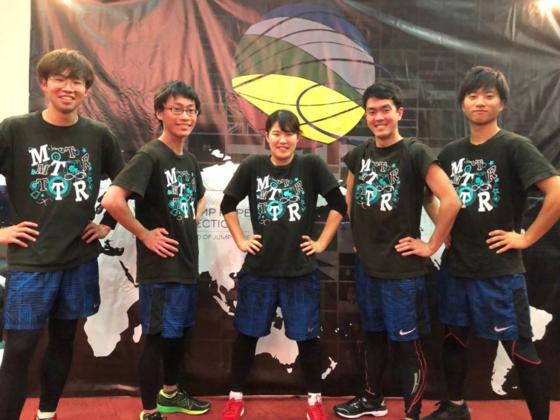 世界への挑戦!縄跳びで京都から世界一を目指す学生に支援を!
