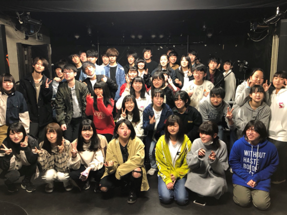 音楽好き集まれ!長野県駒ヶ根市に練習用音楽スタジオを建設!