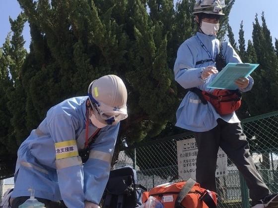 18歳の挑戦。大阪府・北摂三島で救急救助の輪を広げたい!