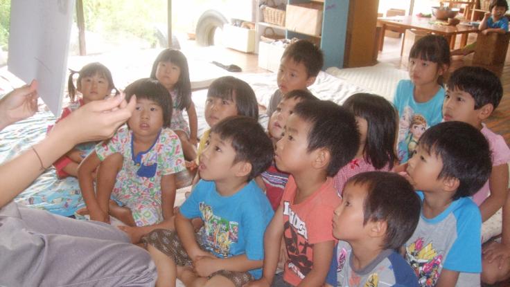 """""""みんなが笑える日まで""""を目指す保育園を次の世代につなげたい"""