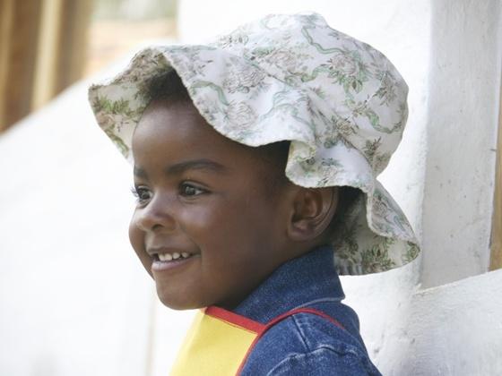 エクアドル児童養護施設活動資金を集め、世界の子育てを変えたい