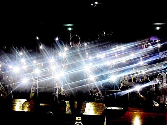 桃大生の挑戦。500人規模のエンターテイメントイベントを開催!