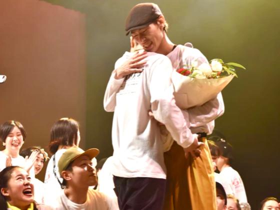 上智大学ダンスサークル!凝った演出で最高の引退を迎えたい!