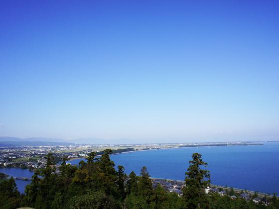 滋賀県高島市・びわ湖源流の郷の写真ガイドブックを作成したい!