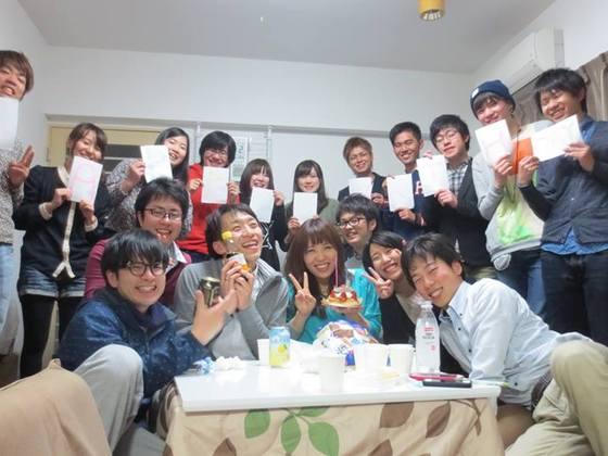 留学生と日本人が繋がり学び合う「異文化交流シェアハウス」新設