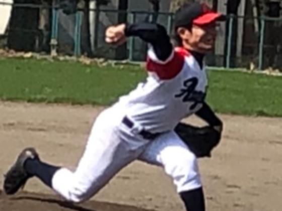 軟式野球日本代表になるためのトライアウトを受けたい