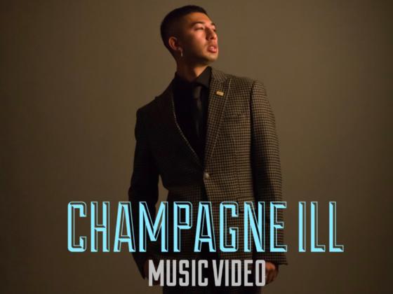 デビューへ向けて、勝負となるミュージックビデオを作りたい!
