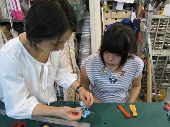 日本のアパレルをもっと盛り上げる~人と人をつなぐwebマガジンをつくる~