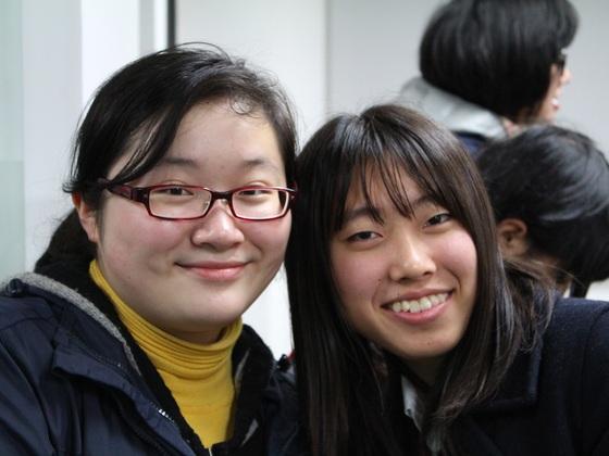 2年目突入!福島・中国高校生友好交流『あいでみ』
