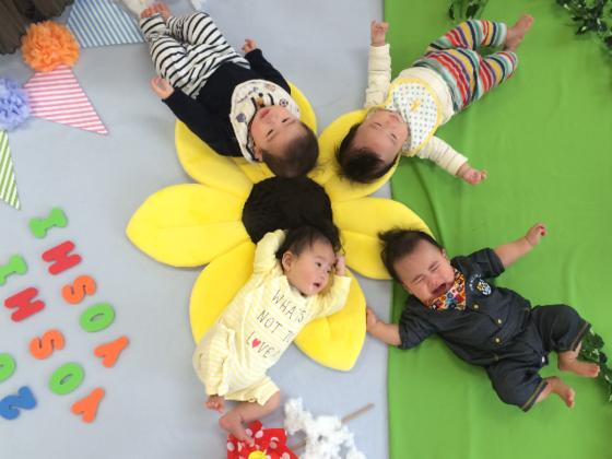 NPOと地域の皆さん、行政で作る新しい形の子育て支援センター