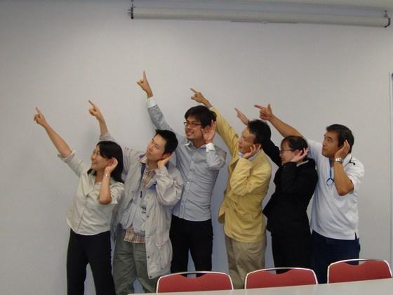 「Q&Aで理解する就労支援IPS」出版プロジェクト