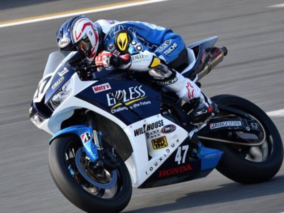 バイクレーサー鈴木光来、全日本ロードレース選手権入賞への挑戦