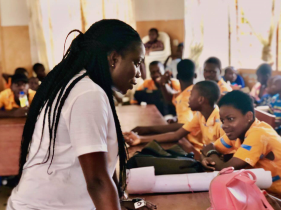 【パイナップルオーナー募集】アフリカに住む子どもの夢を応援