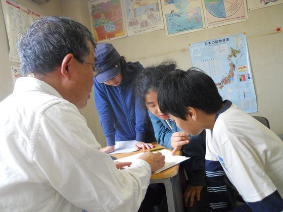 苦手を防ぐ英単語カレンダーを全国の小中学生に無償提供したい!