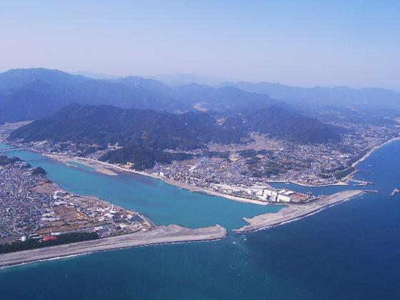 自然豊かな三重県紀宝町に地域がつながるkokoro食堂をオープン!
