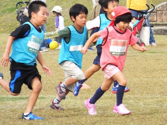 オリンピック選手と走るリレーイベントを奈良県で開催したい!