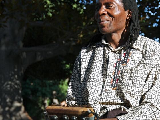 精霊の音を奏でるムビラ奏者の元で修行しにジンバブエに行きたい