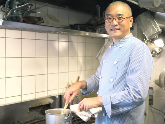 佐賀を愛するイタリアンシェフの挑戦。素材の活きたお惣菜×宿泊