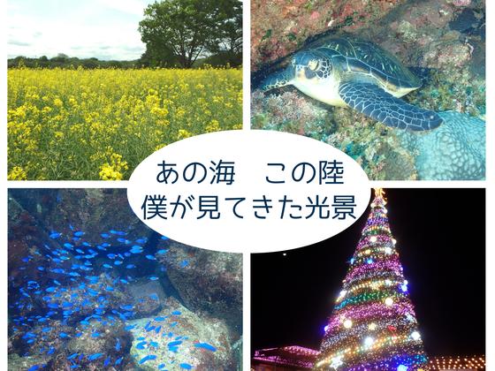 「日本の四季」の豊かさを見つめ直す写真展を開催したい!