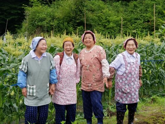 50年の歴史を映像に!根羽村おばあちゃんの「トウモロコシ物語」