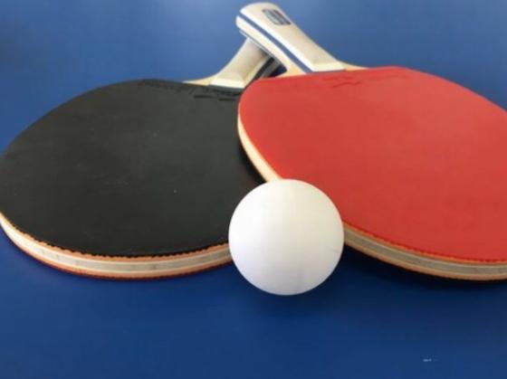 地元の卓球を盛り上げるためにプロの方に来ていただきたい!