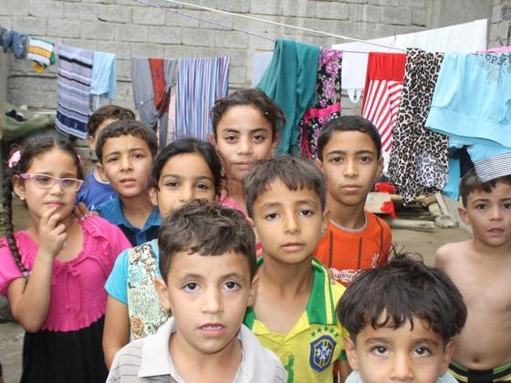 戦争・ISで傷ついたイラクの子どもたちの心と未来を救いたい!