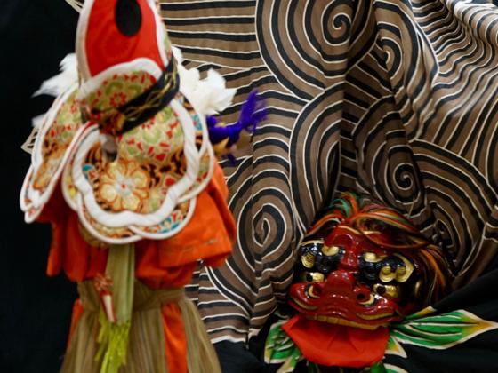 誰でも見られる獅子舞の公演を開催!伝統の獅子舞を未来へ!