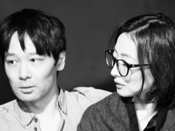 江本純子監督、「観客」も「愛」も壊れていく映画『愛の茶番』