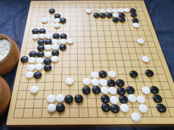 茨城県における囲碁普及活動