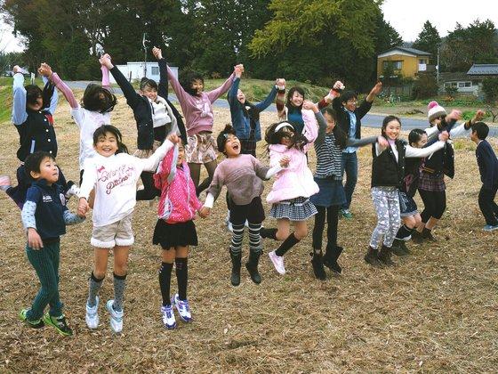 福島の子供たち脚本制作による自主制作舞踊劇を実現したい!