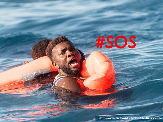【第3弾】命が浮かぶこの海で。最後の希望を救助船に乗せて